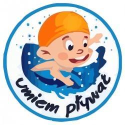 Umiem pływać - edycja 2018