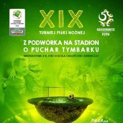 XIX edycja Turnieju z Podwórka na Stadion