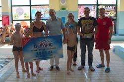 5. urodziny pływalni OLIMPIC