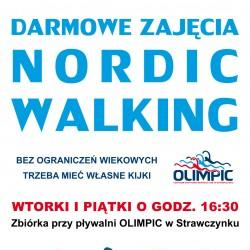 Nordic walking dla każdego