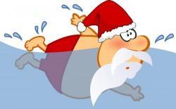 Zapraszamy do udziału w Mikołajkowych Zawodach Pływackich