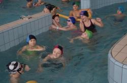 Ferie z pływalnią OLIMPIC