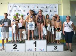 III zawody Wpłyń na swoje zdrowie z pływalnią OLIMPIC