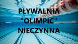 Oświadczenie w sprawie otwarcia Pływalni Olimpic