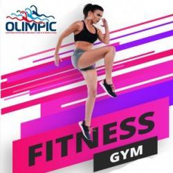 Fitness na pływalni Olimpic